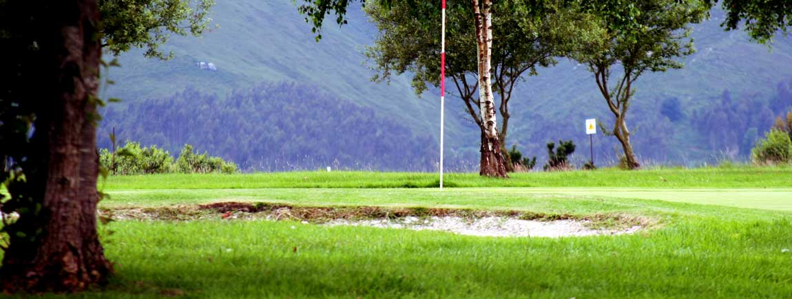Club de Golf La Cuesta