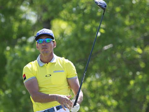 Golf La Cuesta - Cabrera Bello disecciona el Austin Country Club - Club de Golf La Cuesta