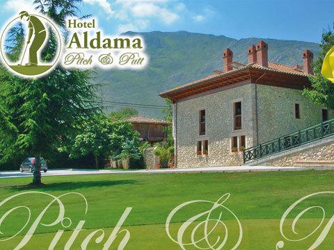 Golf La Cuesta - Para aprovecharse de los green fees gratuitos en el Pitch & Putt Aldama golf - Club de Golf La Cuesta