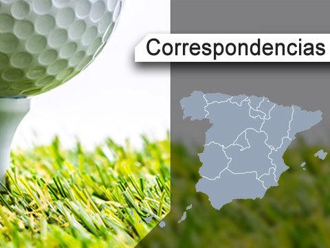 Golf La Cuesta - Para hacer uso de las correspondencias - Club de Golf La Cuesta