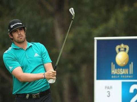 Golf La Cuesta - Nacho Elvira, Tarjeta del ET asegurada para 2017 - Club de Golf La Cuesta