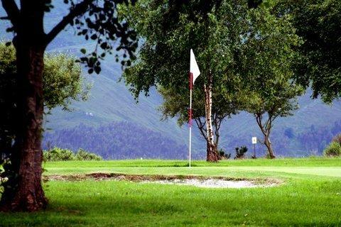 Golf La Cuesta - El próximo Domingo 14 de Mayo, se celebra en Llanes,el I Puntuable Senior y Mid Amateur FGPA 20017. - Club de Golf La Cuesta