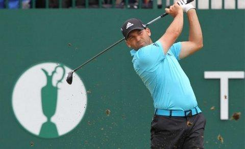 Golf La Cuesta - Sergio Garcia puede puede regresar al tercer puesto del ranking mundial - Club de Golf La Cuesta