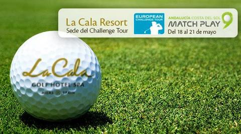Golf La Cuesta - Andalucía Costa del Sol Match Play 9. - Club de Golf La Cuesta