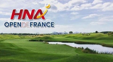 Golf La Cuesta - En juego el HNA Open de Francia - Club de Golf La Cuesta