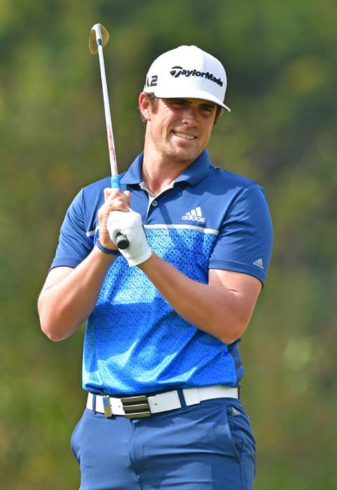 Golf La Cuesta - Buen resultado para Nacho Elvira en el Porsche European Open - Club de Golf La Cuesta