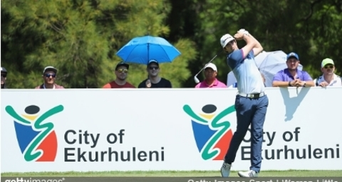 Golf La Cuesta - Nacho Elvira arranca en el ET con el BMW SA Open 2018 - Club de Golf La Cuesta